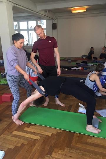 Du beginnst eine Yogaausbildung? Das solltest du wissen 4