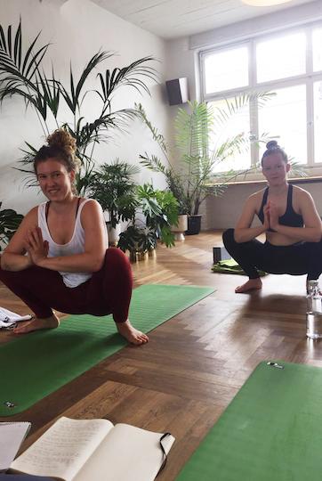 Du beginnst eine Yogaausbildung? Das solltest du wissen 5