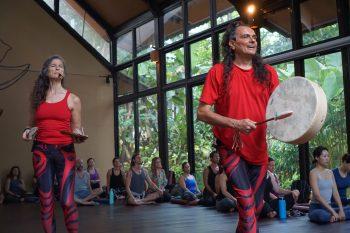 Forrest Yoga: 200 h Foundation Teacher Training in Berlin 9