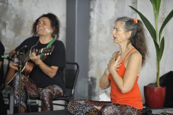 Forrest Yoga: 200 h Foundation Teacher Training in Berlin 7