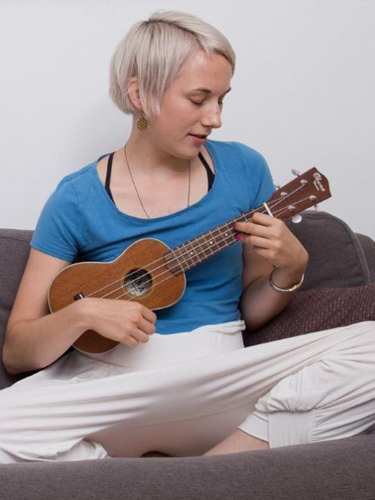 Nicht sorgen - singen! 7 Yoga-Mantras für alle Lebenslagen