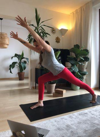 Yoga mit Baby: So bleibt dir die Praxis erhalten 4