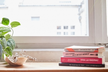 Booksipartion: Diese aktuellen feministischen Bücher solltest du kennen