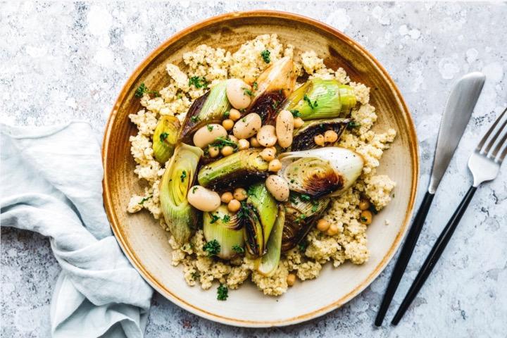 Das sind die besten veganen Food-Blogs Deutschlands 2