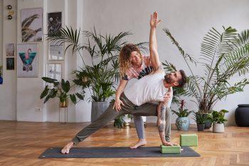 Die Yogapubertät: Wenn Unterrichten zur Identitätskrise führt 2