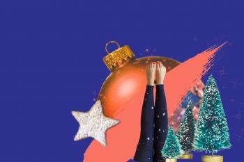 Merry Charity am 14.12.: Das große FLGH Weihnachtsevent
