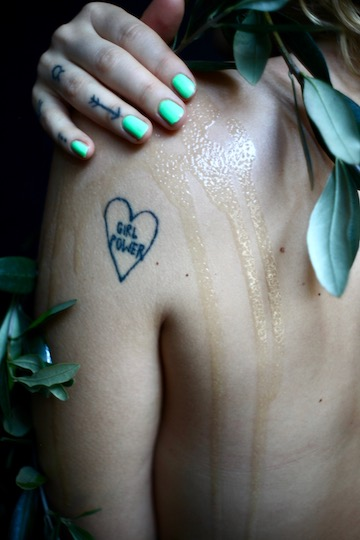 Pflanze pur: Der kleine Öle-Guide für deine Haut 1