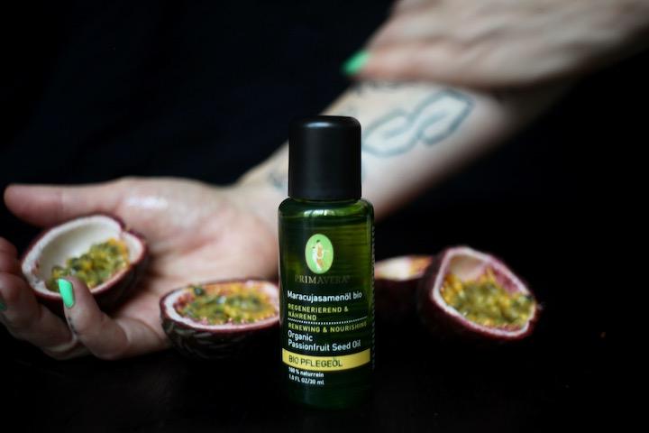 Pflanze pur: Der kleine Öle-Guide für deine Haut 2