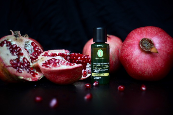 Pflanze pur: Der kleine Öle-Guide für deine Haut 3