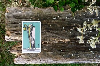 Tarot Basics #9: Der Eremit 2
