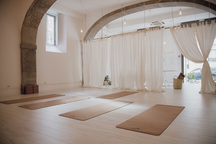 City Guide für Yogis: Lissabon 1