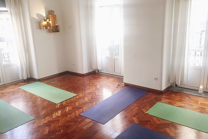City Guide für Yogis: Lissabon 4