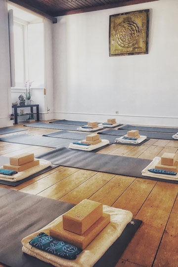 City Guide für Yogis: Lissabon 5