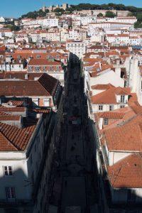 City Guide für Yogis: Lissabon 8