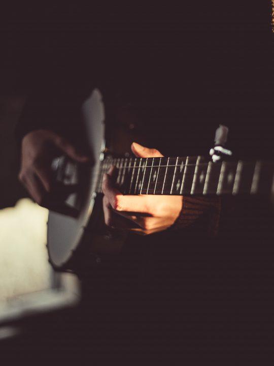 Healing Music: Wieso sie so machtvoll ist + meine Lieblingskünstler 4