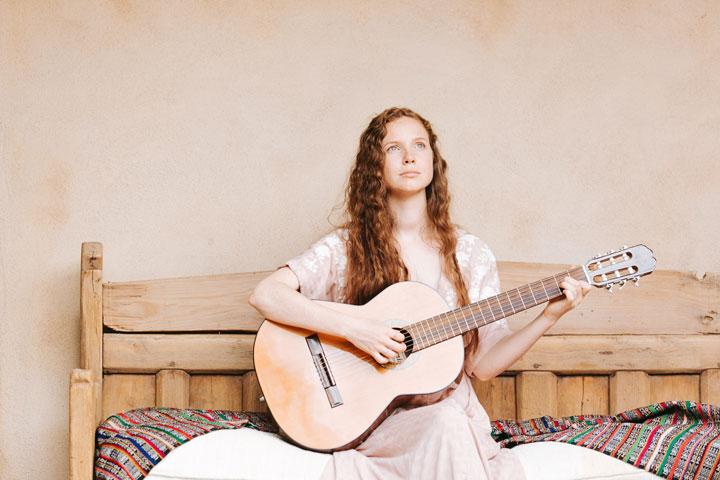Healing Music: Wieso sie so machtvoll ist + meine Lieblingskünstler 7