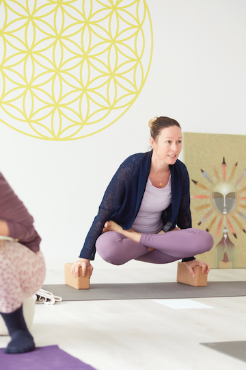 nivata Yoga: Psychologische Yogatherapie-Ausbildung in Berlin 6