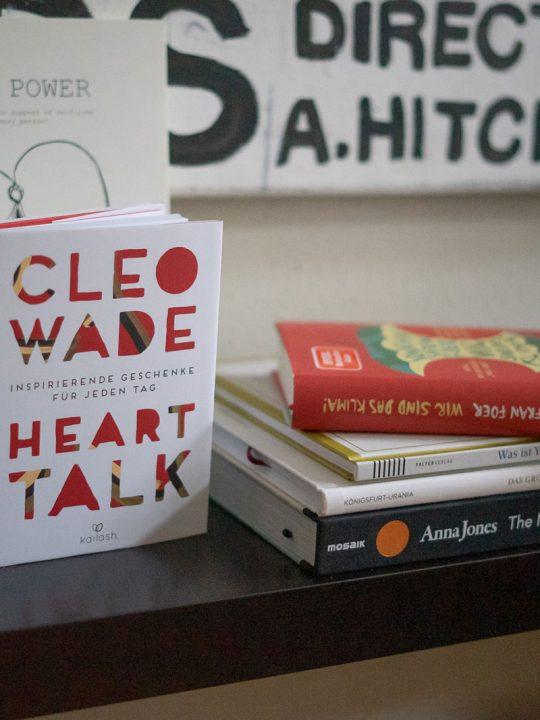Bookspiration: Die besten Buchgeschenke zu Weihnachten