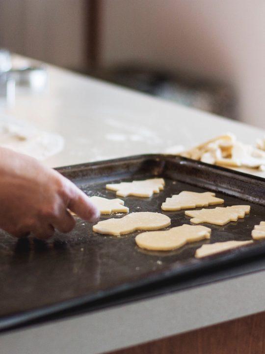 Vegane Weihnachtsbäckerei - Das sind unsere Lieblings-Rezepte 1