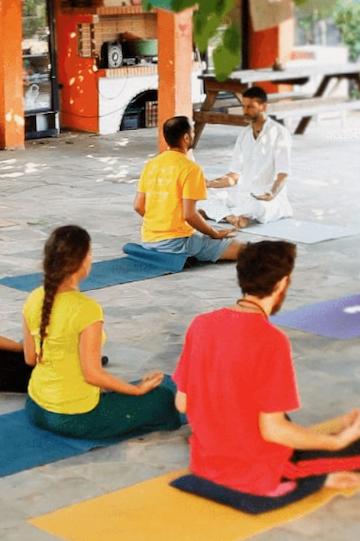 Aufblühen 2020: Die 5 besten Yoga-Retreats im Frühjahr 1