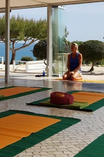 Aufblühen 2020: Die besten Yoga-Retreats im Frühjahr 7