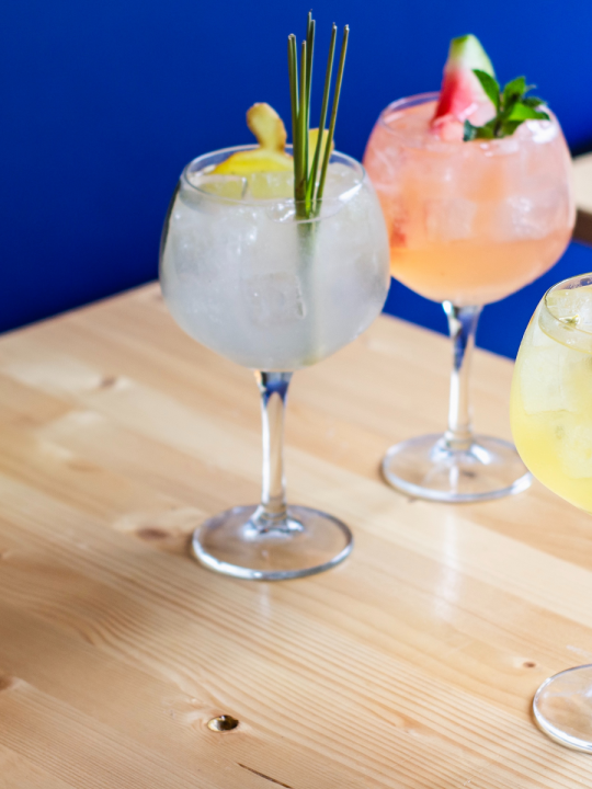 Die neue Nüchternheit: Warum ich auf Alkohol verzichte