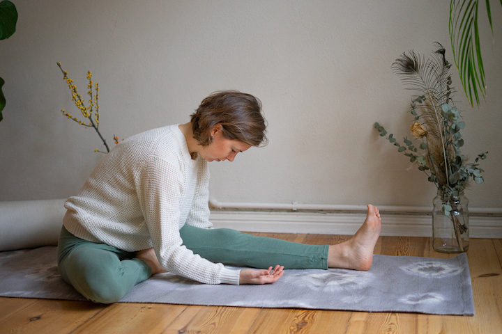 Yin Yoga Tutorial: 30-Minuten-Sequenz für den Winter 4