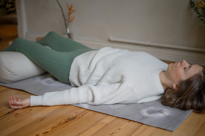Yin Yoga Tutorial: 30-Minuten-Sequenz für den Winter 5