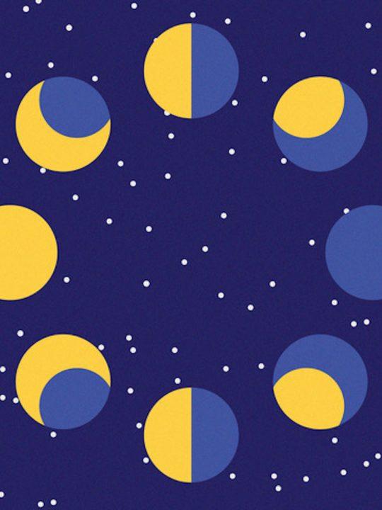 Das Jahr mit dem Mond 6