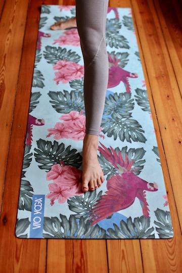 Yogamatten mal anders: Das sind die ungewöhnlichsten Matten 6