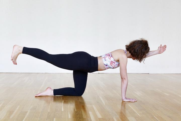 Back to Black: Das sind die besten schwarzen Yoga-Leggings 1