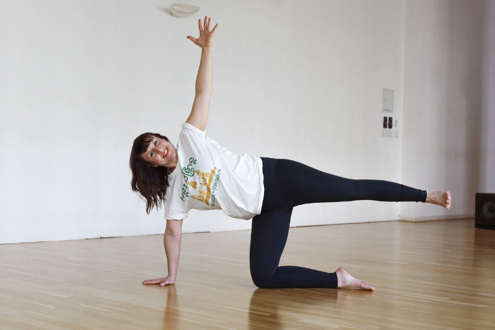 Back to Black: Das sind die besten schwarzen Yoga-Leggings 5
