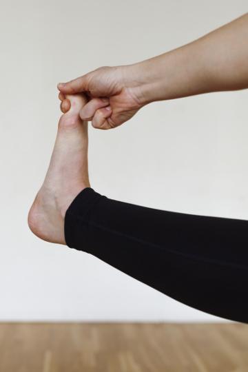 Back to Black: Das sind die besten schwarzen Yoga-Leggings 7