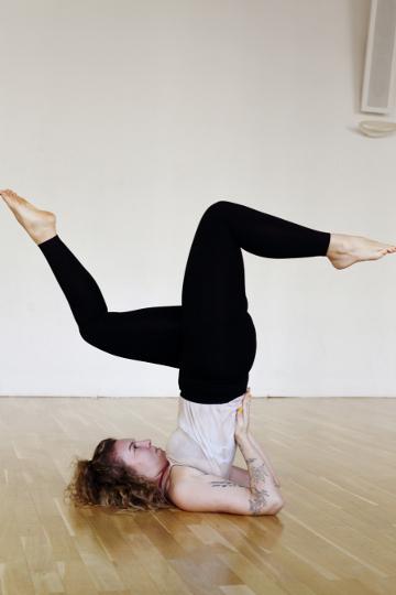 Back to Black: Das sind die besten schwarzen Yoga-Leggings 8
