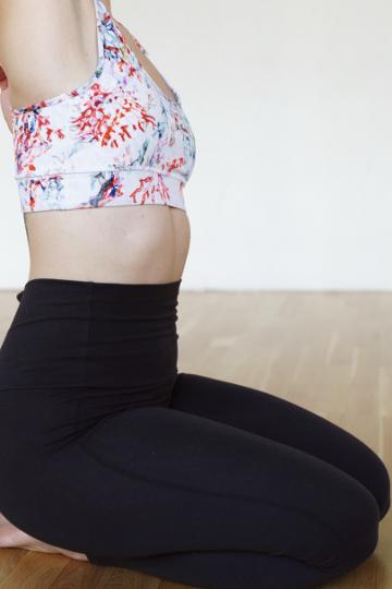 Back to Black: Das sind die besten schwarzen Yoga-Leggings