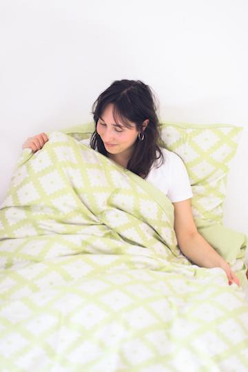 Sweet dreams are made of this: So schläfst du richtig gut 8
