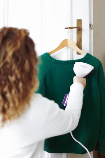 Weniger shoppen, mehr pflegen! So bleibt deine Kleidung lange schön 3