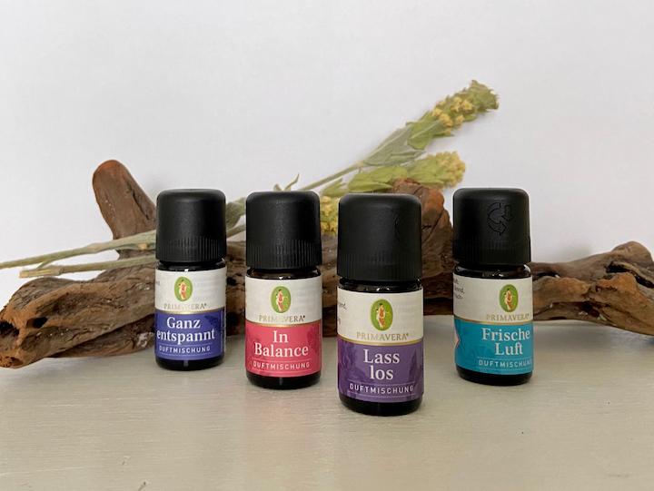 Aromatherapie: Wenn du dein Zuhause nicht mehr riechen kannst 1
