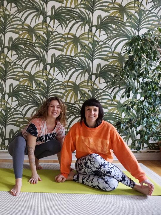 Corona Quick Fix: Das neue FLGH Online Yoga Paket