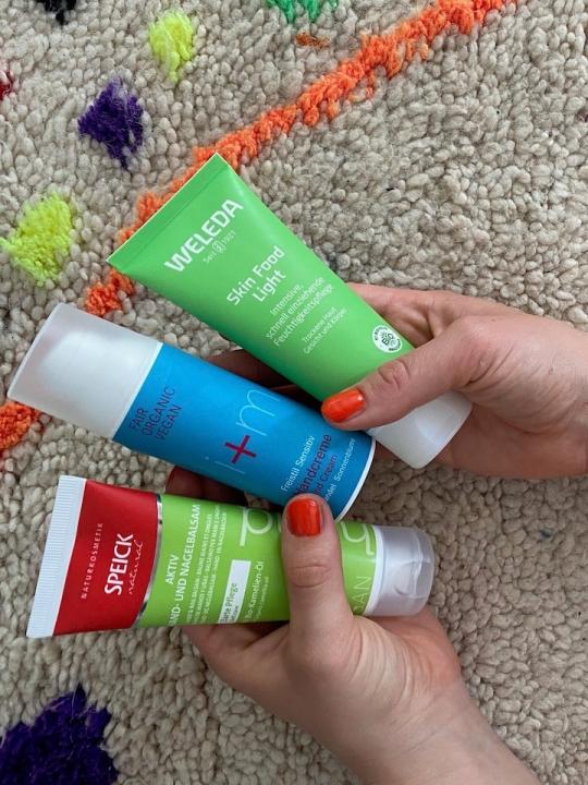 #washyourhands: Diese Handcremes retten deine Hände 3