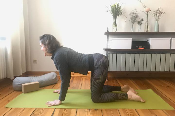 Yin Yoga Tutorial: 30-Minuten-Sequenz für den Frühling 6