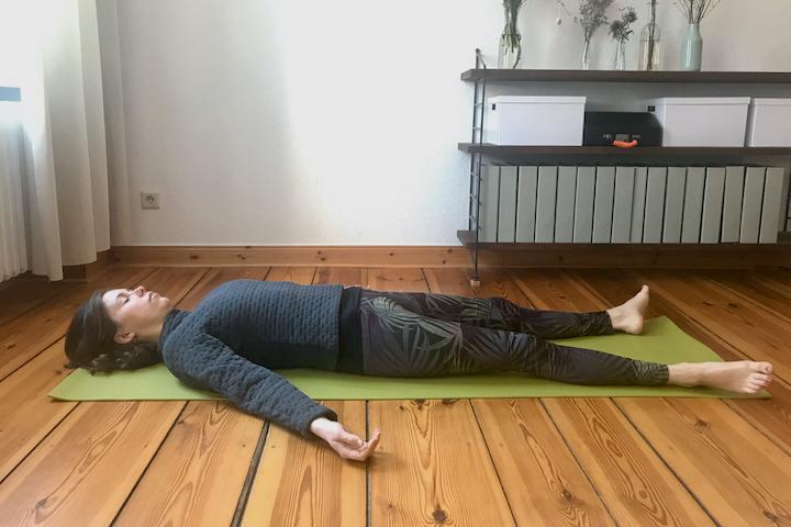 Yin Yoga Tutorial: 30-Minuten-Sequenz für den Frühling 7