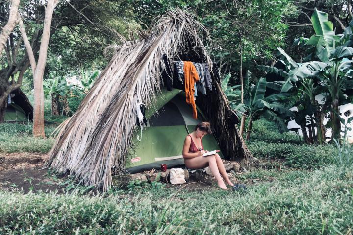 Zwischen Vulven und Vulkanen: Tantra im Dschungel 1