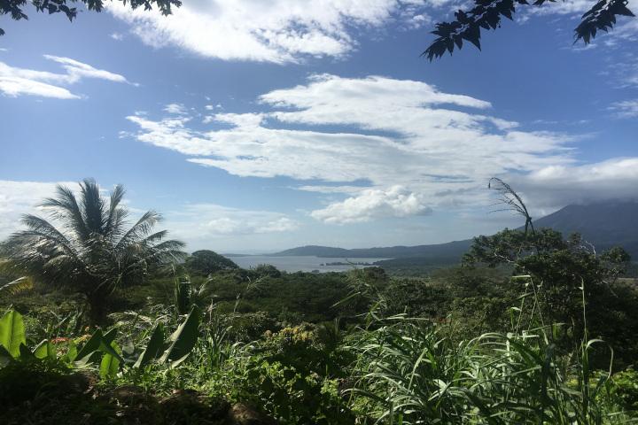 Zwischen Vulven und Vulkanen: Tantra im Dschungel 2
