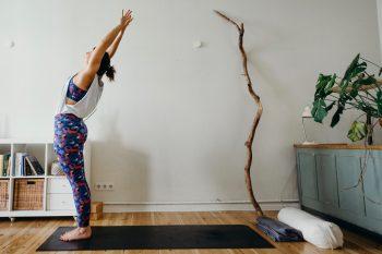 Best of Livestream: Wo wir jetzt Yoga üben und Workouts machen 11