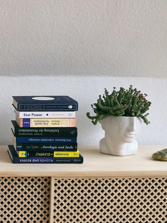Bookspiration: Die besten Astrologie-Bücher 1