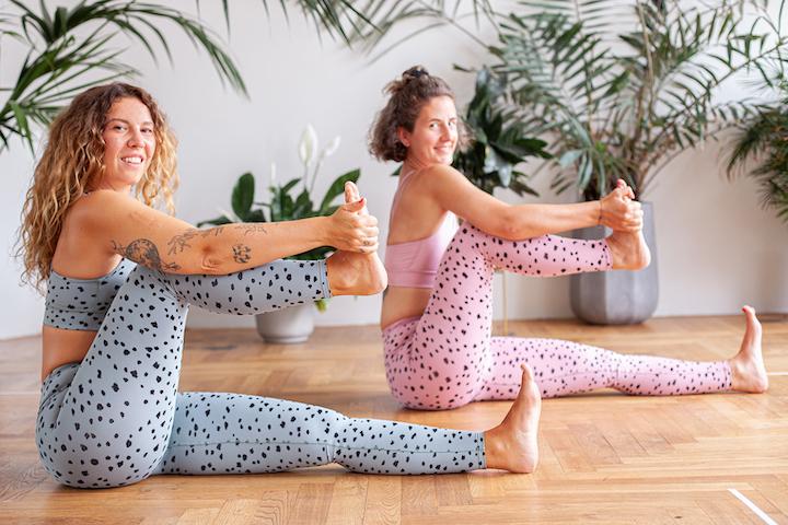 Die besten Yogahosen: Der ultimative Test (aktualisiert April 2020) 3