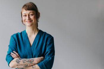 Was braucht es, damit wir alle in einer besseren Welt leben können, Sophia Hoffmann?