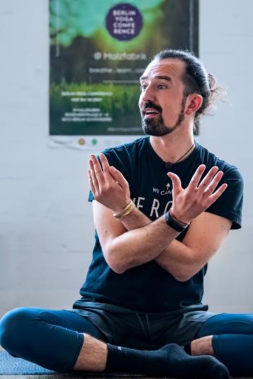 Element Yoga: 200h Online Ausbildung 5