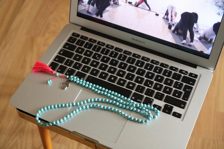 Element Yoga: 200h Online Ausbildung 6